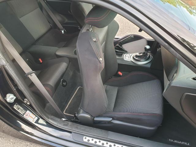 2013 Subaru BRZ Coupe RWD Photo13