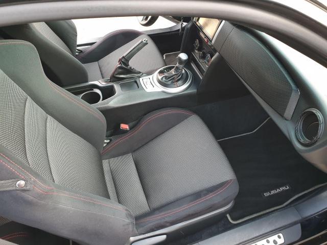 2013 Subaru BRZ Coupe RWD Photo14