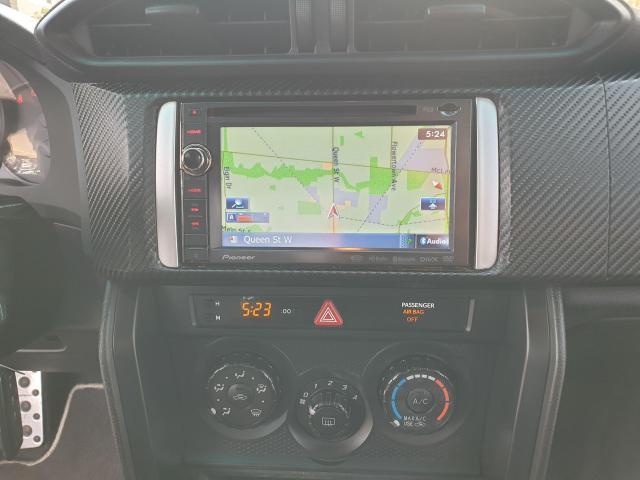 2013 Subaru BRZ Coupe RWD Photo15