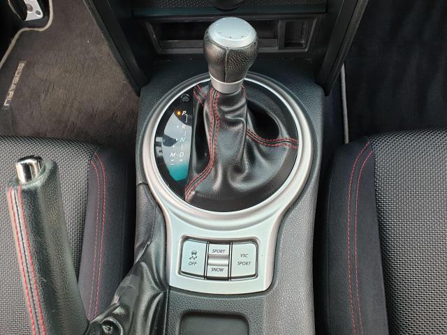 2013 Subaru BRZ Coupe RWD Photo16