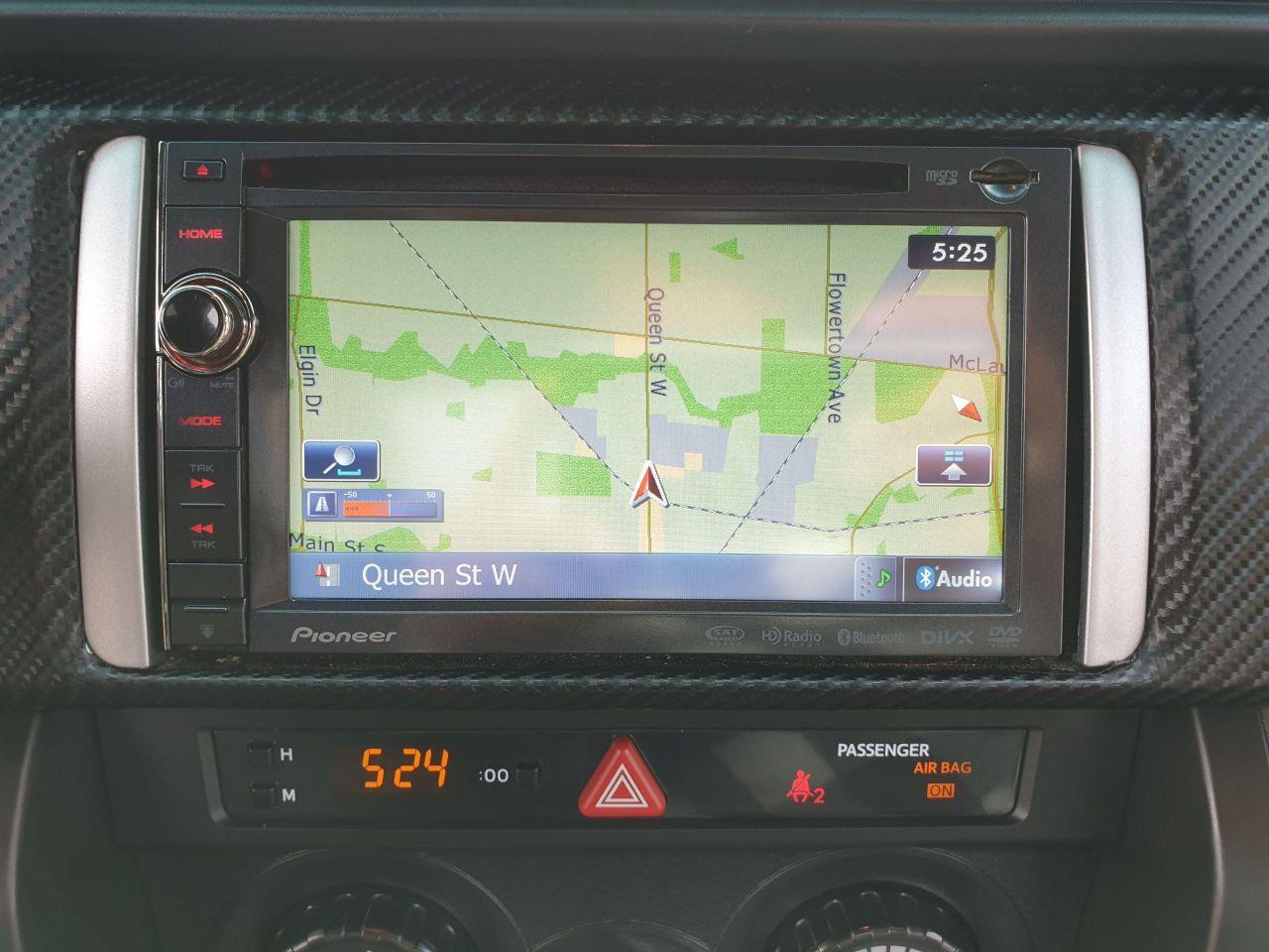 2013 Subaru BRZ