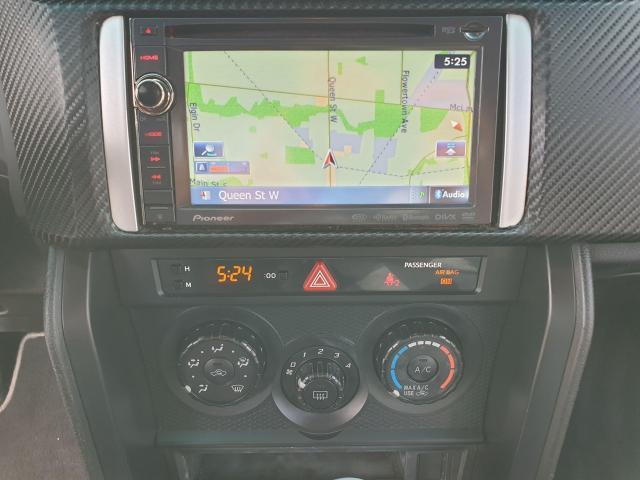 2013 Subaru BRZ Coupe RWD Photo18