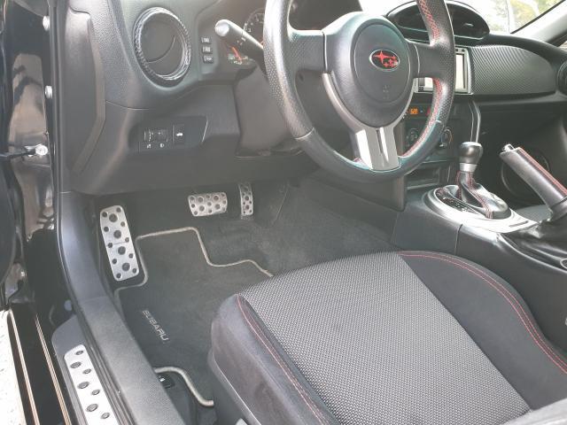 2013 Subaru BRZ Coupe RWD Photo22