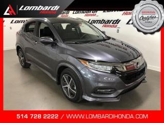 Used 2019 Honda HR-V TOURING|ASSIST.ROUT.08/24/2023| for sale in Montréal, QC