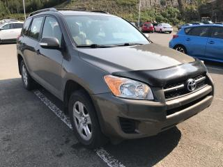Used 2011 Toyota RAV4 4 portes, 4 roues motrices, 4 cyl. en li for sale in Val-David, QC