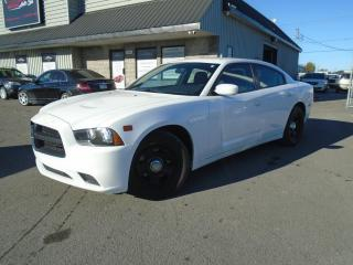 Used 2013 Dodge Charger Berline 4 portes SE traction arrière for sale in Mirabel, QC