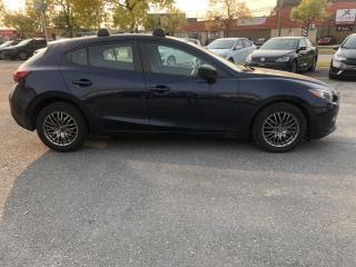 Used 2016 Mazda MAZDA3 Hayon 4 portes Sport, boîte manuelle, GX for sale in Trois-Rivières, QC