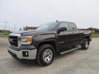 Used 2015 GMC Sierra 1500 Cabine double 4RM 143,5 po for sale in Lévis, QC