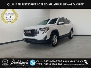 Used 2018 GMC Terrain SLE for sale in Sherwood Park, AB