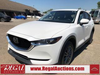 Used 2019 Mazda CX-5 GS 4D Utility AWD 2.5L for sale in Calgary, AB