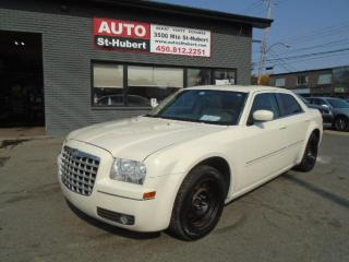 Used 2007 Chrysler 300 LIMITED for sale in St-Hubert, QC