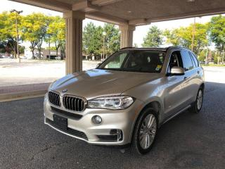 Used 2015 BMW X5 for sale in Windsor, ON