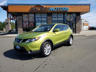 Used 2019 Nissan Qashqai SV - Back-Up Camera, Satellite Radio, Bluetooth for sale in Victoria, BC