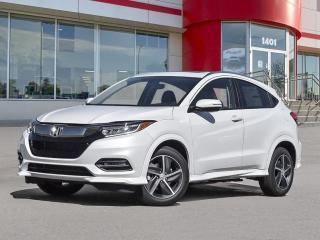 New 2020 Honda HR-V Touring for sale in Winnipeg, MB