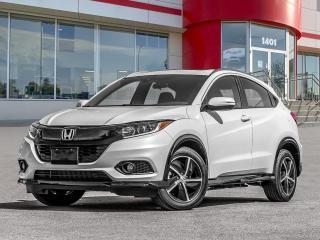 New 2020 Honda HR-V Sport for sale in Winnipeg, MB
