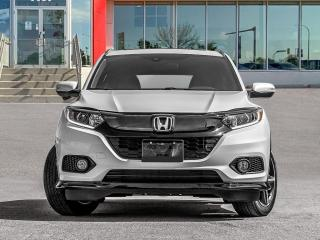 New 2020 Honda HR-V Sport for sale in Winnipeg, MB