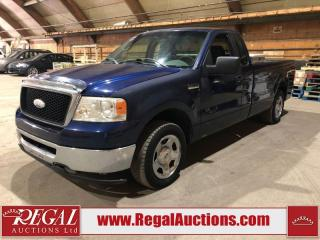 Used 2008 Ford F-150 XLT 2D REG CAB 2WD for sale in Calgary, AB