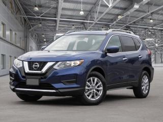 New 2020 Nissan Rogue S 0% 84mo Avail! for sale in Winnipeg, MB