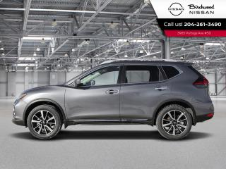 New 2020 Nissan Rogue SL Winter Ready Package! - Winter Tires & Mats! for sale in Winnipeg, MB