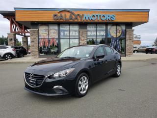 Used 2015 Mazda MAZDA3 GX for sale in Courtenay, BC