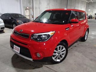 Used 2018 Kia Soul EX for sale in Nepean, ON