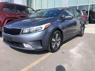 Used 2018 Kia Forte LX for sale in Ottawa, ON