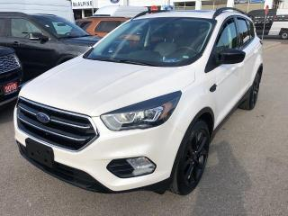 Used 2018 Ford Escape SE for sale in Aurora, ON
