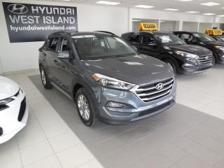Used 2018 Hyundai Tucson 2.0L SE AUTO TOIT MAGS A/C CRUISE BT CUI for sale in Dorval, QC