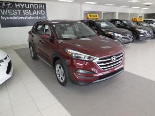 Used 2017 Hyundai Tucson 2.0L AUTO AWD A/C BT CAMÉRA CRUISE BAS K for sale in Dorval, QC