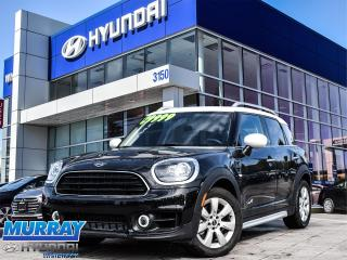 Used 2020 MINI Cooper Countryman | LEATHER | PANORAMIC ROOF | AWD for sale in Surrey, BC