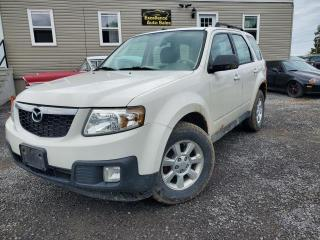 Used 2010 Mazda Tribute I SPORT FWD for sale in Stittsville, ON