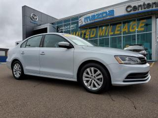 Used 2017 Volkswagen Jetta Wolfsburg Edition for sale in Charlottetown, PE