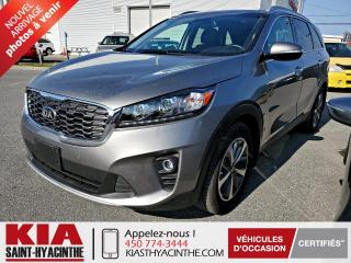 Used 2019 Kia Sorento EX Premium TI ** TOIT PANO / CUIR for sale in St-Hyacinthe, QC