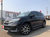 Photo of Crystal Black Pearl 2019 Honda Pilot