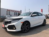 Photo of White 2019 Honda Civic
