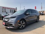 Photo of Modern Steel Metallic 2019 Honda Odyssey
