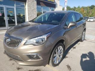Used 2016 Buick Envision Premium I for sale in Trenton, ON
