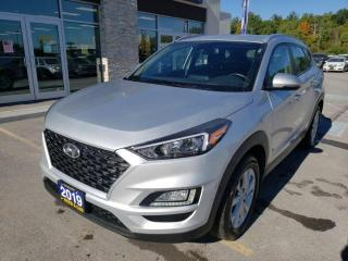 Used 2019 Hyundai Tucson Preferred AWD Bluetooth Backup cam with RTCA for sale in Trenton, ON