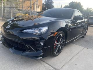 Used 2019 Toyota 86 GT/TRD for sale in Hamilton, ON