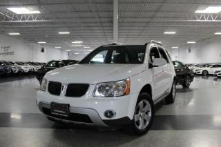 Used 2007 Pontiac Torrent NO ACCIDENTS I SUNROOF I KEYLESS ENTRY I POWER OPTIONS I BT for sale in Mississauga, ON