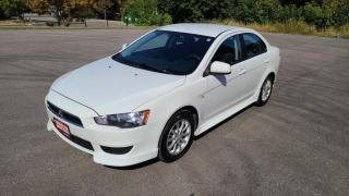 Used 2011 Mitsubishi Lancer 4dr Sdn SE for sale in Mississauga, ON