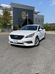 Used 2017 Hyundai Sonata 4dr Sdn 2.4L Auto GL for sale in North York, ON