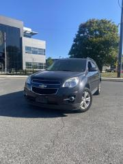Used 2013 Chevrolet Equinox AWD 4DR LT for sale in North York, ON
