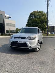 Used 2016 Kia Soul 5dr Wgn for sale in North York, ON