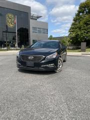 Used 2016 Hyundai Sonata 4dr Sdn 2.4L Auto for sale in North York, ON