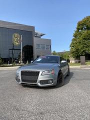 Used 2010 Audi S5 2dr Coupe Manual for sale in North York, ON