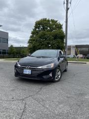 Used 2020 Hyundai Elantra Essential for sale in North York, ON
