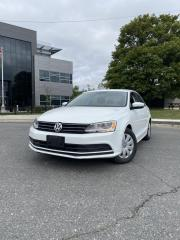 Used 2015 Volkswagen Jetta Sedan 4dr 2.0L Auto for sale in North York, ON