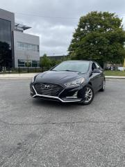 Used 2018 Hyundai Sonata 2.4L for sale in North York, ON