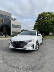Used 2020 Hyundai Elantra for sale in North York, ON